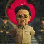 Sjov hjemmeside om Nordkorea og Kim Jong-Il