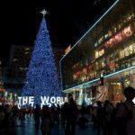 Nytår i Thailand 2012