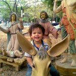 Julegudstjeneste i Bangkok