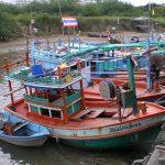 Rejse hen i Thailand som ældre par (2)