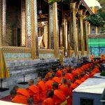 Visum til Thailand og opholdstilladelse (2012)