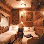 Luksustog i Nordthailand med Øst- og Orientekspressen