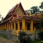 Cross border-rejser Thailand og Laos