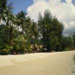 Jungle-øen Koh Chang