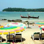 Det populære Phuket