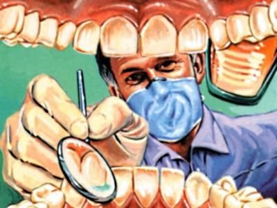 Billige tandlæger i Thailand
