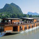 Krydstogter i Thailand og Laos