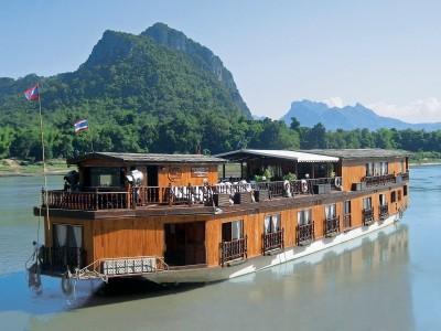 R/V Mekong Sun