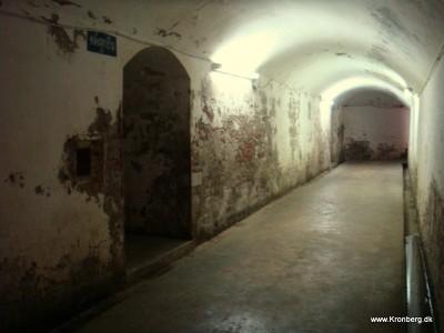 En af gangene på Chulachklao