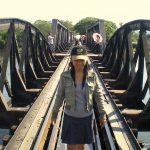 Broen over River Kwai