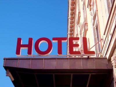 Hotelanmeldelser