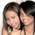 Thai-kvinder svindler med boyfriend scams