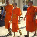 Visum og flytte til Thailand for at bo