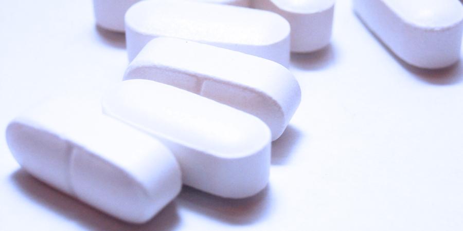 Hovedpinepiller i Thailand og andre smertestillende piller