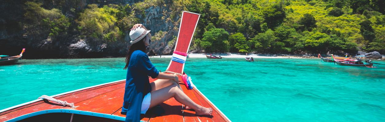Weblog om Thailand og andre ting